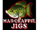 Mad Crappie Jigs