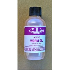 Scent - M-F Anise Worm Oil